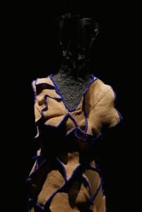 robe sculpture